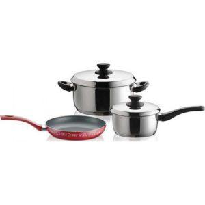 014004001 Σετ Μαγειρικών Σκευών Smartcook