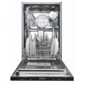 Pyramis Πλυντήριο Πιάτων DWF45FI (033000703)