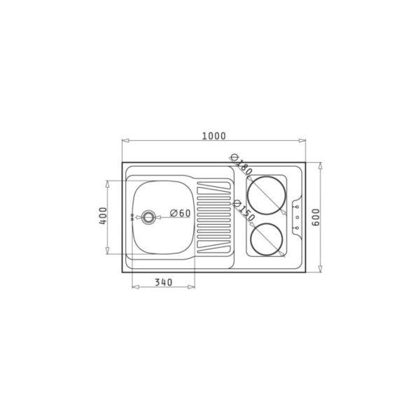 5cm) 1B 1D ΑΝΙΣΕΣ ΗΛΕΚΤΡΙΚΕΣ ΕΣΤΙΕΣ (140113903)