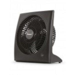 15729 Μαύρος Box Fan 23εκ - 18.392