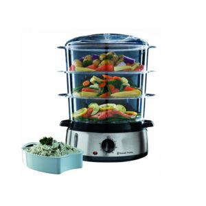 COOK@HOME FOOD STEAMER 19270