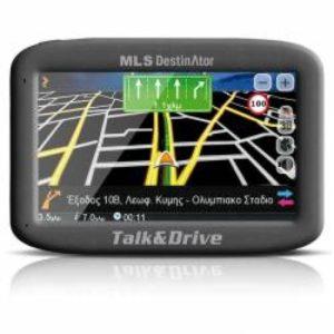 DESTINATOR 433 TALK&DRIVE (GREECE-CYPRUS)