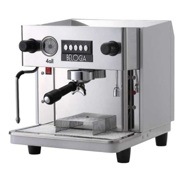 4all D/1 - Αυτόματη δοσομετρική μηχανή καφέ espresso