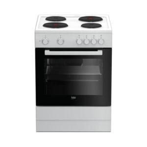 ΚουζίναBeko FSS 66003 GW