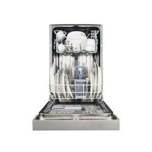 Pyramis Πλυντήριο Πιάτων DWH45SI (033000903)