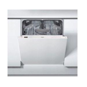 Whirlpool WRIC-3C26 Εντοιχιζόμενο Πλυντήριο Πιάτων