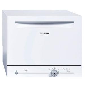 Επιτραπέζιο πλυντήριο πιάτων Pitsos POWERJET6