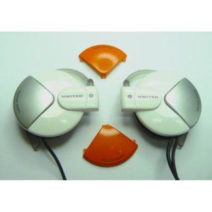 Ακουστικά UAC 6860