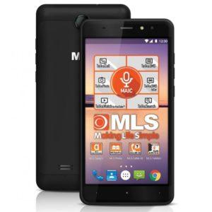ALU 3G 5.5 BLACK DUAL SIM