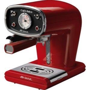 Cafe Retro Red 1388