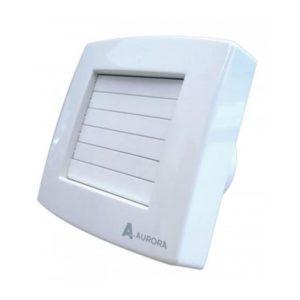 ASM 100 PLUS - Εξαεριστήρας μπάνιου με αυτόματες περσίδες