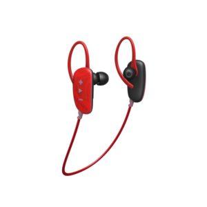 Ασύρματα ακουστικά Ψείρες Jam Bluetooth Fusion HX-EP255RD Κόκκινο