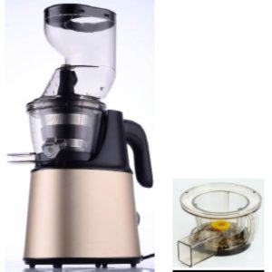 CLJ-250AC slow juicer