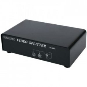 CMP-SWITCH 91 Splitter 1 Η/Υ σε 2 VGA.