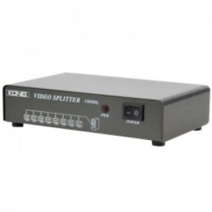 CMP-SWITCH 99 Splitter 1 VGA σε 8 VGA.