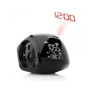 CP280 Ρολόι - ξυπνητήρι με προβολή ώρας (projection)
