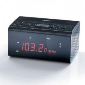 CR50 Ρολόι - ξυπνητήρι με ραδιόφωνο.