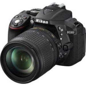 D5300 Kit (18-105 VR)