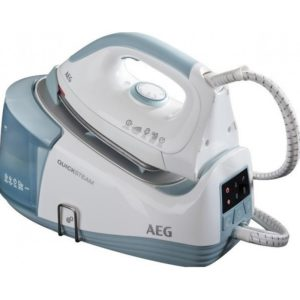 Σύστημα Σιδερώματος Aeg DBS3370