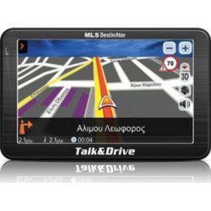 Destinator Talk&Drive 510M Ελλάδα & Κύπρος