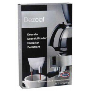 Dezcal Home - Καθαριστικό αλάτων μηχανών οικιακής χρήσης