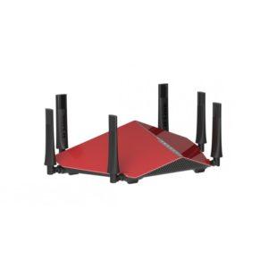 DIR-890L Wireless AC3200 Tri Band Gigabit Cloud Router