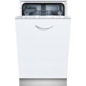 Πλήρως εντοιχιζόμενο πλυντήριο πιάτων Pitsos DRV4323