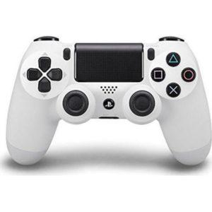 DualShock 4 Controller Glacier White (New)