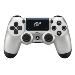 DualShock 4 Controller GT Sport Limited Edition