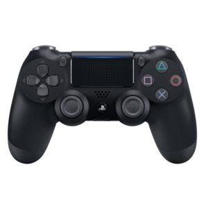DualShock 4 Controller Jet Black V2 PS719870159