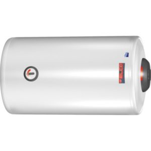 Ηλεκτρομπόιλερ Duro Glass 60lt 3.7kW Οριζόντιο