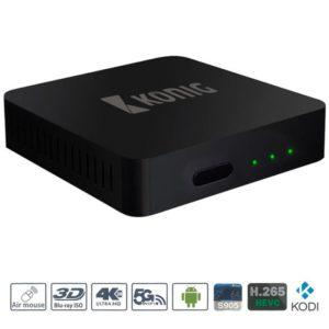 DVB-TS2 4KASB