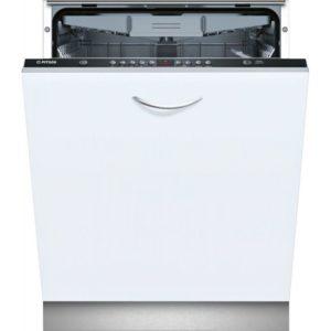 Πλήρως εντοιχιζόμενο πλυντήριο Pitsos DVT5503
