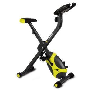 Easy Bike Plus Μαγνητικό Ποδήλατο Γυμναστικής