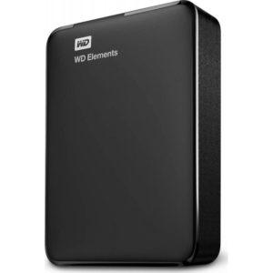 Elements Portable 2TB