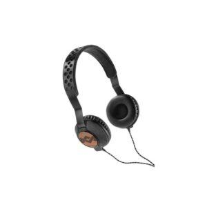 EM-JH073-MI Ακουστικά LIBERATE με μικρόφωνο MIDNIGHT
