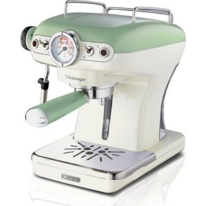Espresso Vintage 1389/14 (green)