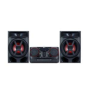 Mini Hi-Fi LG CK43