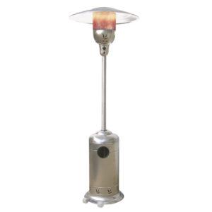 Ομπρέλα Θέρμανσης Colorato CLPH-12PS Inox