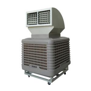 Επιδαπέδιο κλιματιστικό Colorato CLAC-1800N