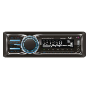 Car Audio F&U CA2790BT με Bluetooth