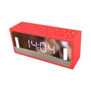 Ραδιορολόι F&U PBT2126R Bluetooth Red
