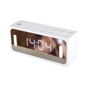 Ραδιορολόι F&U PBT2128W Bluetooth White
