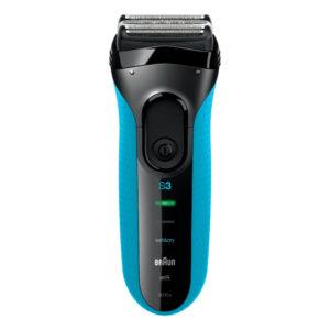 Ξυριστική Μηχανή Braun 3010S Wet & Dry