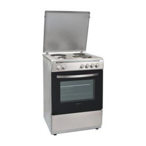 Ηλεκτρική Κουζίνα Εμαγιέ United UFC-60225