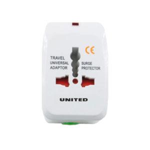 Αντάπτορας Ταξιδίου United UPA6610