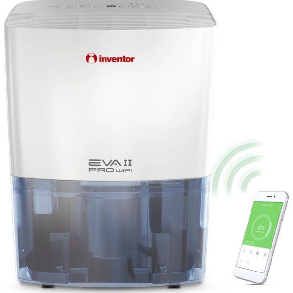 EVA II PRO EP3-WiFi 16L