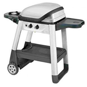 Excel 310 Gas BBQ πλαινο ματι μαγειρεματος