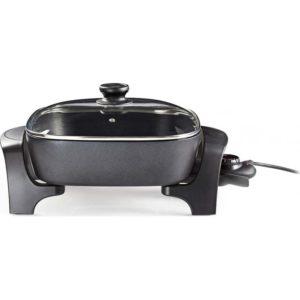 FCSP110EBK30 Ηλεκτρικό σκεύος μαγειρικής