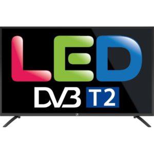 FL40107 LED TV 40 euragora xydas